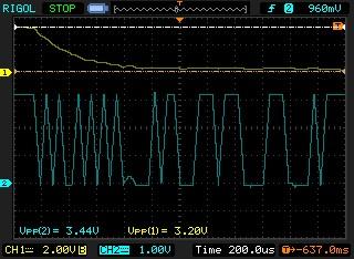 FirstPacket_Osciloscope